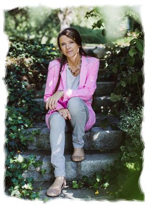 Sylvia Kohlmaier - Lebensberatung & Coaching